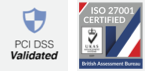 FourteenFish Ltd security certification