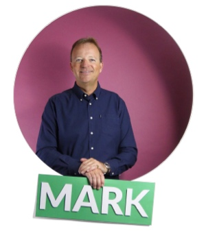 Dr Mark Coombe